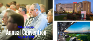 CBA of Kansas Annual Convention
